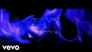 ZAYN - Insomnia (Audio)