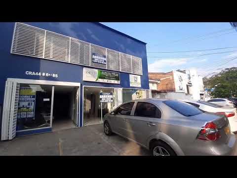 Oficinas y Consultorios, Alquiler, Tequendama - $1.300.000