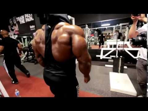 Jak ulga na mięśnie
