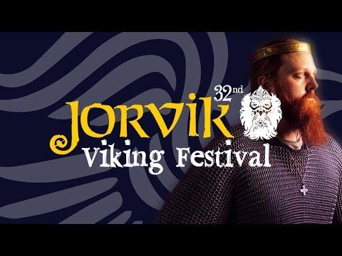 JORVIK Viking Festival 2016