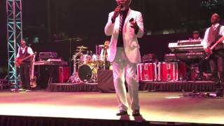 Billy Ocean Live In Dubai March 2017