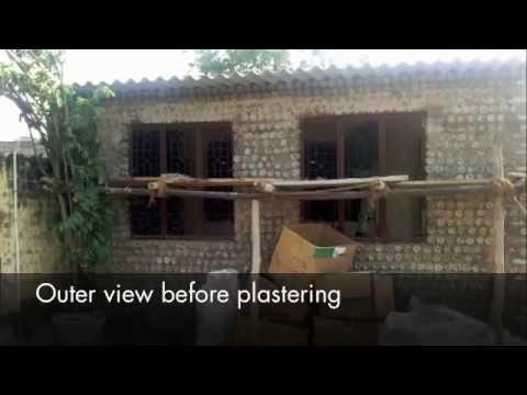 Construire Avec Des Bouteilles En Plastique Les Moutons