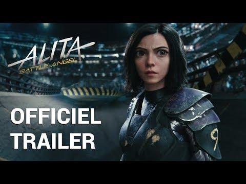 Alita: Battle Angel | Officiel HD trailer 3 | 2019