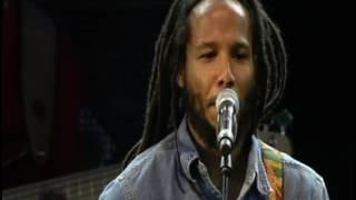 Black Cat - Ziggy Marley Live at Les Ardentes, Belgium (2011)