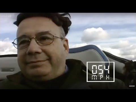 Top Gear Wig Test | Top Gear