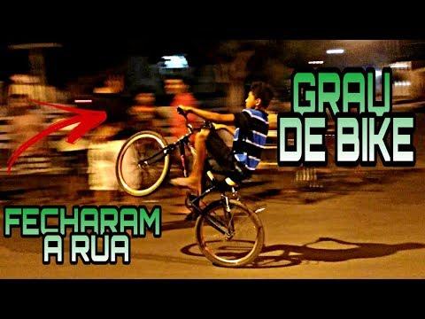 Só Grau de Bike (part 5) - Em Amarante do Maranhão