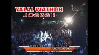 Semut Ireng Mafia Sholawat Terbaru 2018 YALAL WATHON
