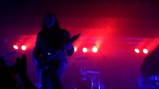 Evergrey - Still In The Water - live at Maasmechelen - 2013