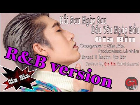 Nỗi Đau Ngày Sau, Dấu Yêu Ngày Đầu ll Gia Bin ll Audio Official ll Gia Bin Entertainment