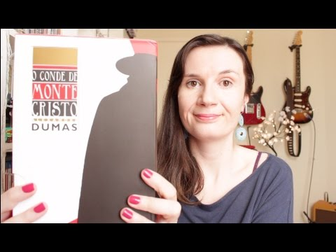 O Conde de Monte Cristo (Alexandre Dumas) | Tatiana Feltrin