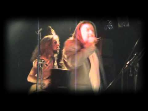 :tremor - Curly Motanya (live 31-10-2009 at Spb, RU).wmv