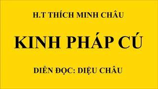 Kinh Pháp Cú    HT Thích Minh Châu