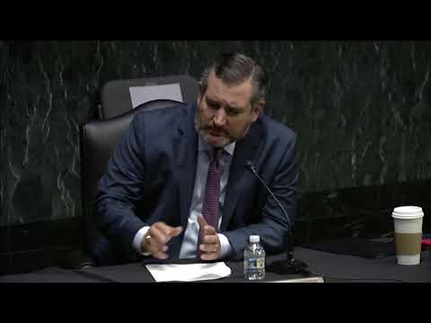 Cruz Discusses Venezuela, Maduro, & CITGO 6 at Senate Foreign Relations Hearing