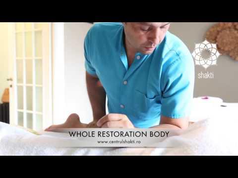YAROVIT masaj de prostata