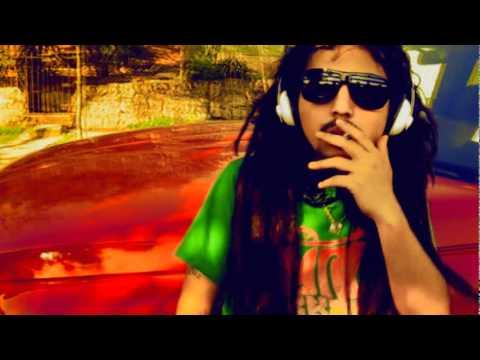 Ezekiel Blackstar - Legalizacion - Videoclip Oficial
