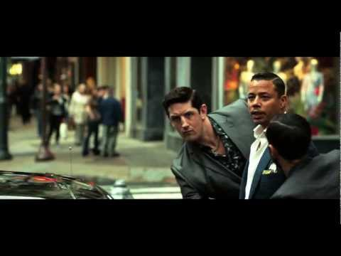 Dead Man Down Clip 'There's a Problem'
