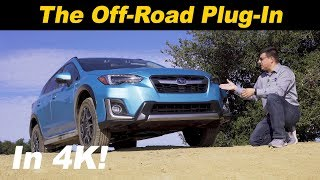 2019 Subaru Crosstrek Hybrid - Second Time