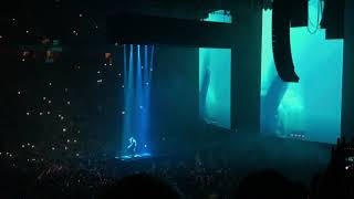 Post Malone - Over Now (Live at Manchester Arena 19/02/19)