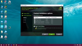Download Video How to Download & Install Nvidia Graphic Driver for Laptop & PC (Official) MP3 3GP MP4