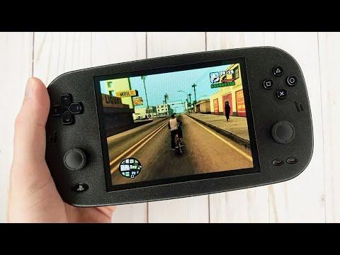 超強玩家改造PS2成掌機PS2 Eclipse,耗時兩個月比起模擬器更完美
