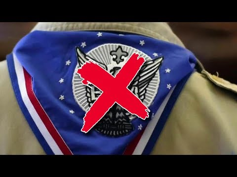 Boy Scouts Will Now Admit Girls; Allow Them To Reach Eagle Scout (REACTION)
