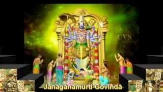 Srinivasa Govinda (full song) - YouTube