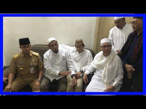 Berita Terkini | Keluarga Habib Abdurrahman Kwitang Ajak Umat Muslim Doakan Almarhum : Okezone News