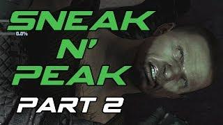 Splinter Cell Blacklist: Sneak n' Peak - Part 2