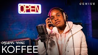 "Koffee ""Toast"" (Live Performance) 