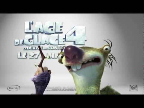 L'Age de Glace : le Temps des Dinosaures IOS