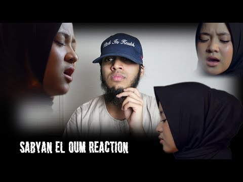 Sabyan - El OUM   Reaction download YouTube video in MP3