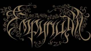 Empyrium - 06 - The Ensemble Of Silence [1997]