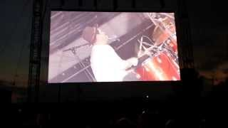 "John Fogerty Feat. Mumford & Sons - ""Mystic Highway"" Live"