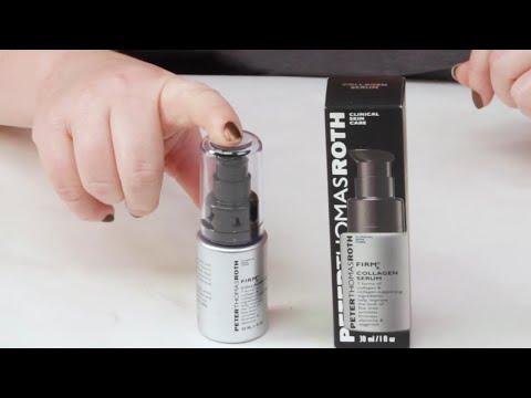 Produkty na obličej proti stárnutí