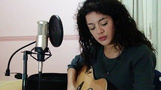Miriam Ferrigno - You are my sister (Live Acoustic Session) Anthony and the Johnson Cover