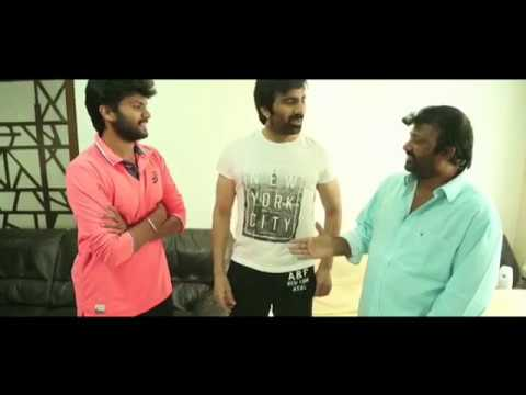 Prementha Pani Chese Narayana Movie Trailer Launch