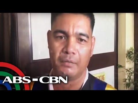 TV Patrol: Security guard, 38, cum laude sa kursong Elementary Education