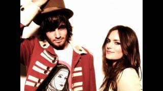 Angus & Julia Stone - Johnny and June