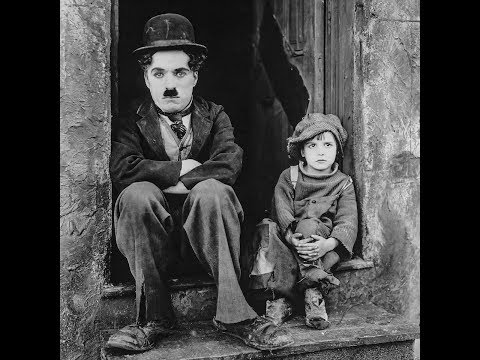 Movie: The Kid (1921) - Charlie Chaplin