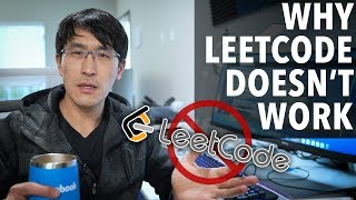 What no one tells you about coding interviews (why leetcode doesn't work)