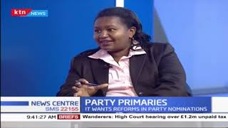 Why Kenyan Political Party Primaries remain unfair