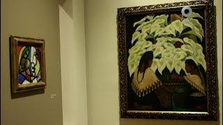 Especiales Noticias - Picasso y Rivera. Conversaciones a través del tiempo