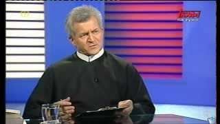 Rozmowy niedokończone - Masoneria przeciw Polsce i Kościołowi oraz Tv Trwam