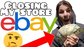 Ebay Business-How To Sell Old Stock- It Worked