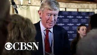Bill Weld may challenge Trump in GOP primaries