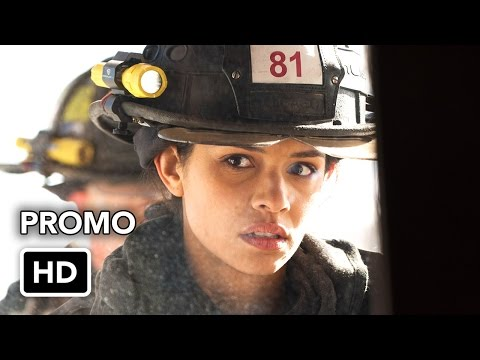 Chicago Fire 4.17 (Preview)