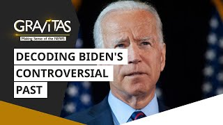 Gravitas: Joe Biden: Good or Bad for India? WION - Download this Video in MP3, M4A, WEBM, MP4, 3GP