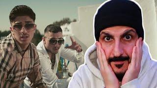 Producer REAGIERT auf BRADO feat. MERO - Kafa Leyla (Official Video)