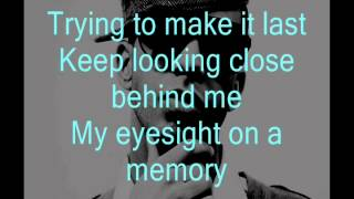 Drake - Where Were You (feat. Dawn Richard) - Lyric Video
