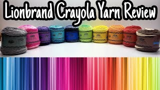 lionbrand yarn review - Free video search site - Findclip Net